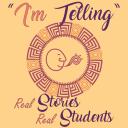 """"""" I'm Telling """" - Storytelling Institute"""