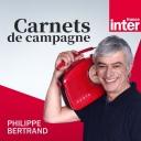 Carnets de campagne - France Inter