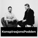 Konspirasjonspodden - ADLINK & GuttaSjøl