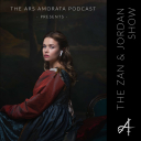 The Ars Amorata Podcast - Zan Perrion, Jordan Luke Collier