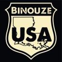 Binouze USA - Pat Fornies