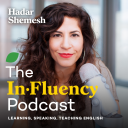 The InFluency Podcast - Hadar Shemesh