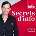 Secrets d'info - France Inter