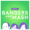Pappy's Bangers And Mash - Comedy.co.uk