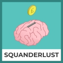 Squanderlust with Martha Lawton: understanding our emotions and money through psychology and personal stories - Squanderlust and Wardour Studios