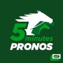 5 minutes pronos - PMU