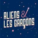 Aliens et les Garçons - Le Vaisseau Mère