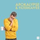 Apokalypse & Filterkaffee - Micky Beisenherz & Studio Bummens