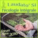 Podcast Domini - Laudato Si : l'écologie intégrale - Famille Missionnaire de Notre-Dame