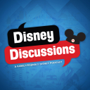 Disney Discussions Podcast - Disney Discussions