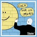 Caca sur les murs - Slate.fr