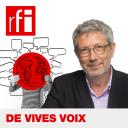 De vive(s) voix - RFI