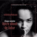 #2050 Le Podcast - Rebecca Armstrong