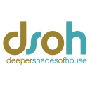 Deeper Shades of House - weekly Deep House Podcast with Lars Behrenroth - Lars Behrenroth