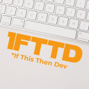 IFTTD - If This Then Dev - Big Bang Media by CosaVostra
