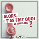 Alors t'as fait quoi ce week-end ? - ZQSD.fr