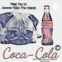 The Coca Cola Pug Animation Series - The Coca Cola Pug TV