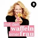 Mit den Waffeln einer Frau - barba radio, Barbara Schöneberger