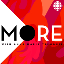 More with Anna Maria Tremonti - CBC Podcasts
