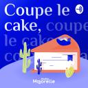 Coupe Le Cake - Studio Majorelle
