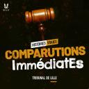 Comparutions Immédiates - Tribunal de Lille - Studio Minuit