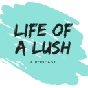 Life of a Lush - Crystal Silver