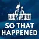 So That Happened - HuffPost Politics