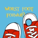Worst Foot Forward - Hosted by Ben Van der Velde and Barry McStay