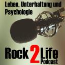 """Rock2Life - Die Unterhaltungsshow (Rock2Life) - Tommy und Basti - Inspiriert durch """"Not Safe for Work"""", """"Fest & Flauschig"""" sowie Tim Pritlove, Holger Klein, Jan Böhmermann, Olli Schulz, Gemischtes Hack."""