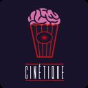 Cinétique · Le podcast cinéma et scepticisme - Vivien Versus, Gabriel Dessalces, Adeline Guillet, Barbara Vasseur, Geoffrey Gavalda