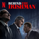 Behind The Irishman - Netflix