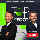Top of the Foot - RMC