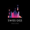 RIVIERA PODCASTS - SWISS GIGS avec FLAVIO - SWISS GIGS avec FLAVIO