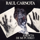 Raúl Carnota ESENCIA DE MI  PUEBLO - Psicoacusia