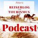 Peter's Reiseblog und Tourismus Podcast - Peter von Stamm