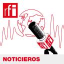 Noticieros - RFI Español
