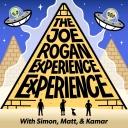 The Joe Rogan Experience Experience - Floyd, Simon, Kamar and Chico