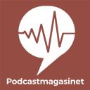 Podcastmagasinet - Kontekst & Lyd