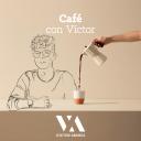 Cafe con Victor - Victor Abarca