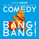 Comedy Bang Bang: The Podcast - Earwolf and Scott Aukerman