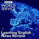 Learning English News Review - BBC Radio