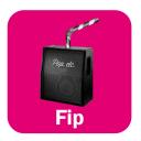 Sous les jupes de Fip - FIP