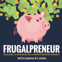 Frugalpreneur: Building a Business on a Bootstrapped Budget - Sarah St John, Seamless Media Group