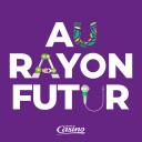 AU RAYON FUTUR - Groupe Casino