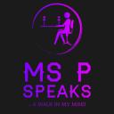 Ms P Speaks - Tomi Popoola