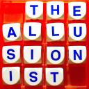 The Allusionist - Helen Zaltzman