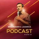 Mohan C Lazarus Audio Podcast - Jesus Redeems Ministries