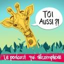 Toi Aussi ?! - Cécile La Girafe