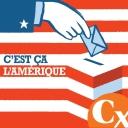 C'est ça l'Amérique - LA CROIX - Bayard Presse