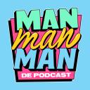 Man man man, de podcast - Bas Louissen, Chris Bergström, Domien Verschuuren